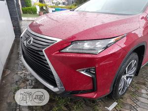 Lexus RX 2019 Red | Cars for sale in Lagos State, Lekki