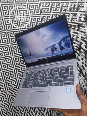 Laptop HP ZBook 14u G5 8GB Intel Core i5 SSD 512GB | Laptops & Computers for sale in Lagos State, Ikeja
