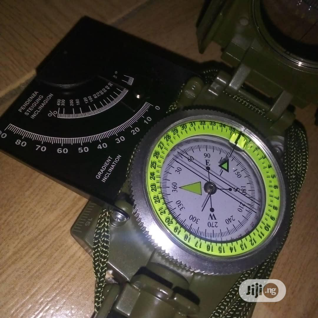 Compass Of Different Types | Camping Gear for sale in Amuwo-Odofin, Lagos State, Nigeria