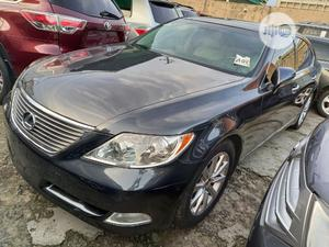 Lexus LS 2011 460 Gray   Cars for sale in Lagos State, Ikeja