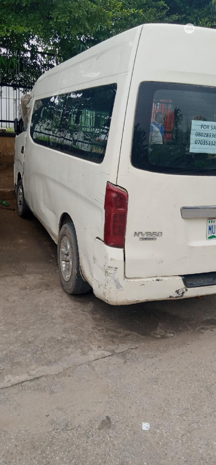 Nissan 18 Passengers Bus   Buses & Microbuses for sale in Kosofe, Lagos State, Nigeria