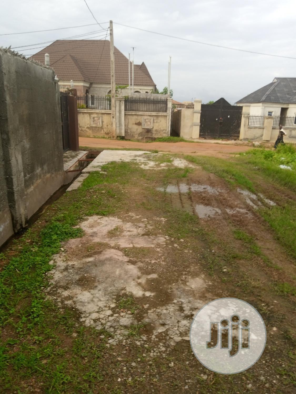 Plots Of Land (Ayobami)Akala Express,Oluyole Extension,