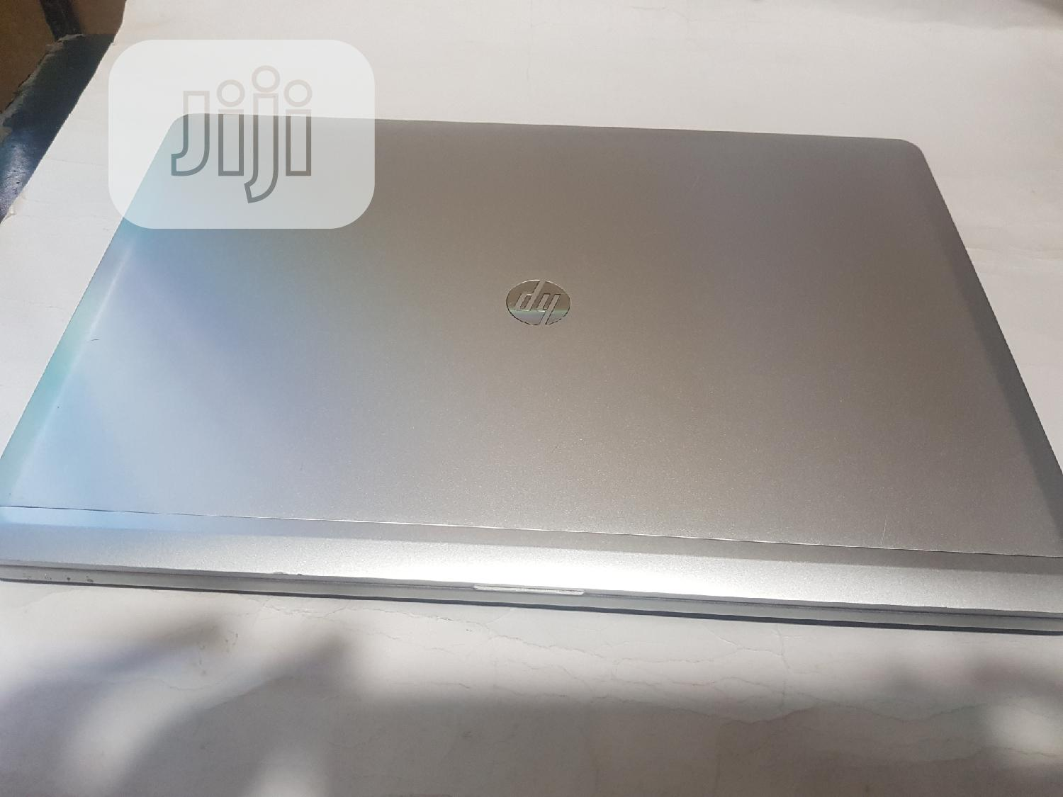 Laptop HP EliteBook Folio 9480M 4GB Intel Core I5 SSD 128GB   Laptops & Computers for sale in Maryland, Lagos State, Nigeria