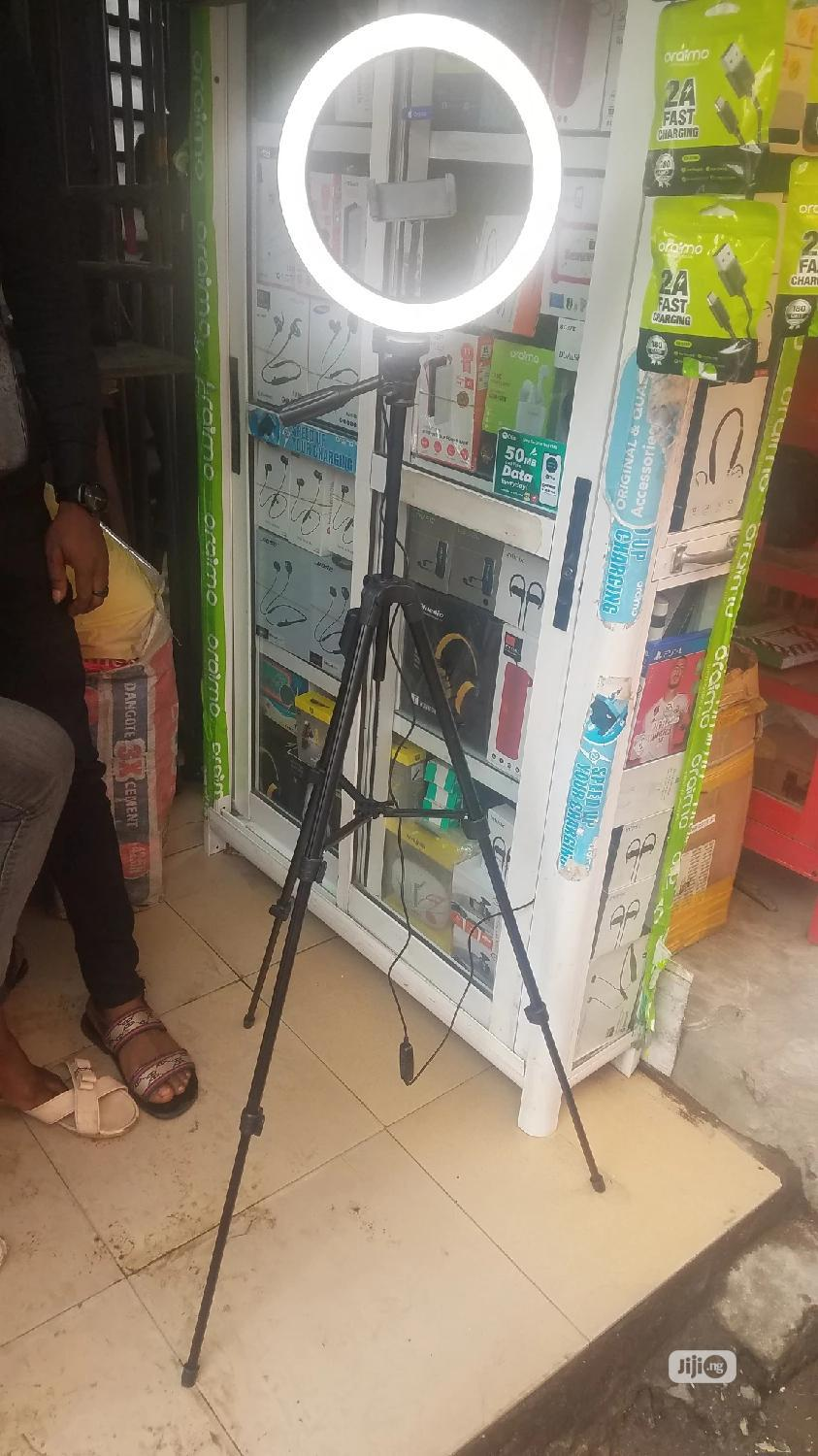 Tripod Stand | Accessories for Mobile Phones & Tablets for sale in Ikeja, Lagos State, Nigeria