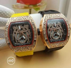 Frank Miller Classic Wrist Watch   Watches for sale in Lagos State, Lekki