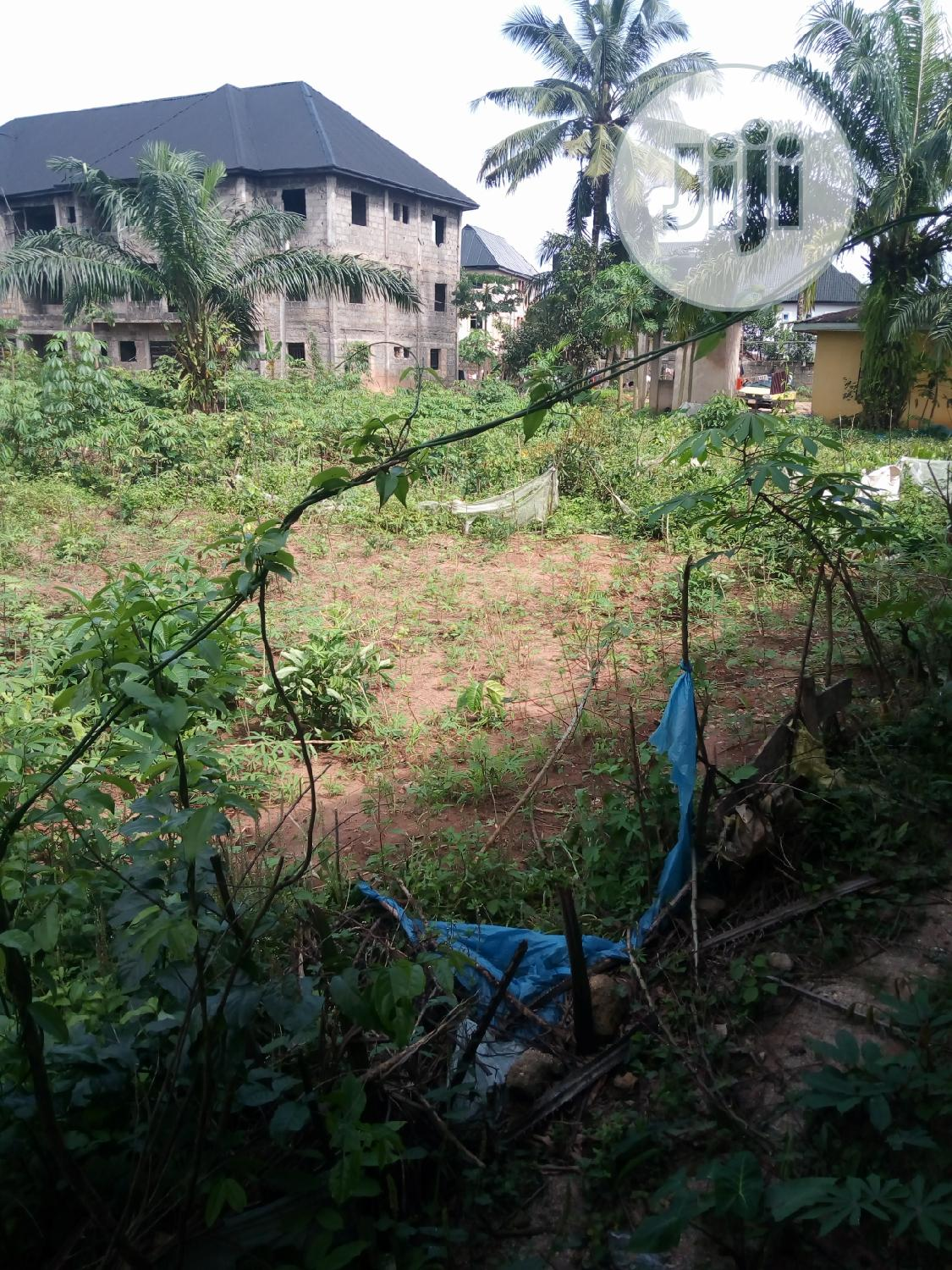 A Plot Of Land For Lease Or Rent...At Irete In Owerri West..   Land & Plots for Rent for sale in Owerri, Imo State, Nigeria