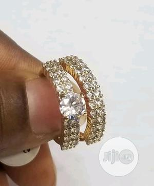Romanian Gold Ring | Jewelry for sale in Lagos State, Surulere