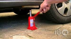 Hydraulic Jack 5 Ton | Vehicle Parts & Accessories for sale in Surulere, Lagos State, Nigeria