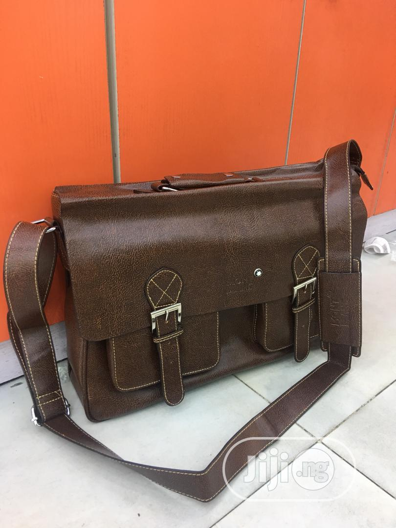 Montblanc Office Bag