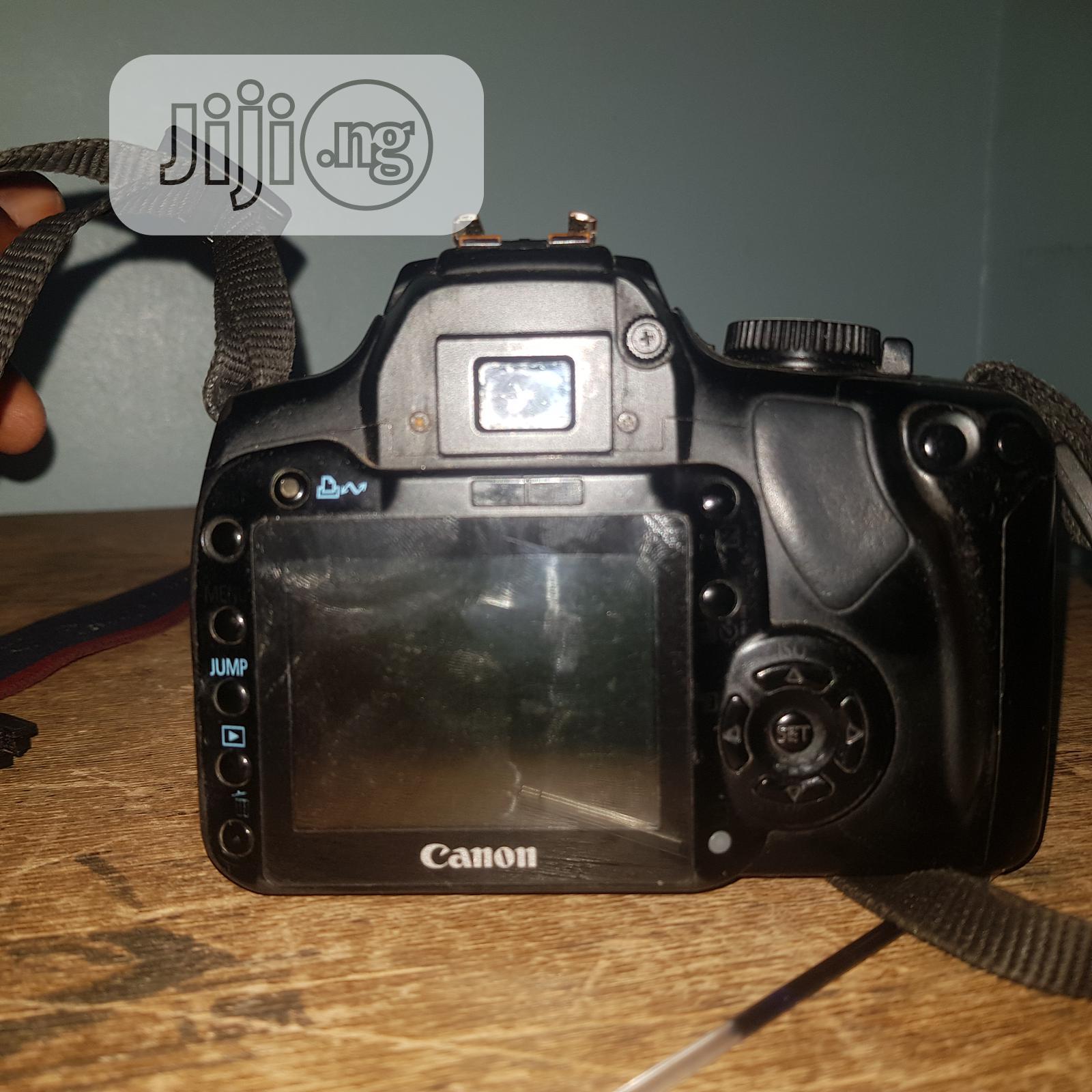 Archive: Canon 400D