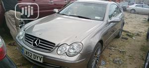 Mercedes-Benz CLK 2005 Gray   Cars for sale in Rivers State, Port-Harcourt