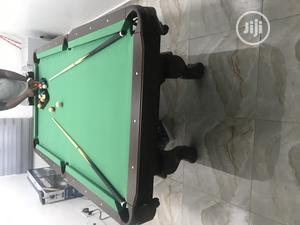 Foreign Snooker Board | Sports Equipment for sale in Lagos State, Magodo