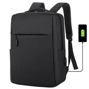 Anti Theft Backpack With USB Charging Port -O14 | Bags for sale in Lagos State, Alimosho