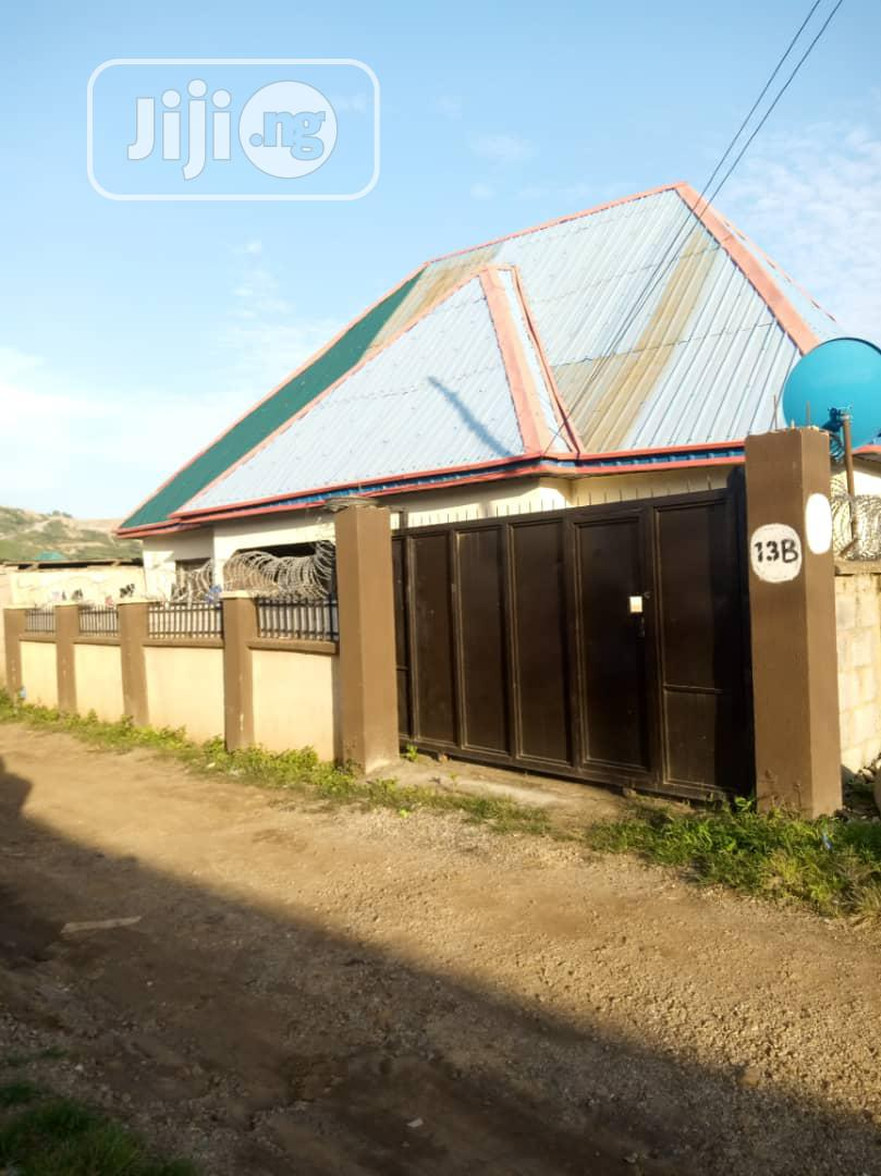 2 Units Of 2 Bedroom Bungalow For Sale | Houses & Apartments For Sale for sale in Gwarinpa, Abuja (FCT) State, Nigeria