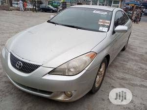 Toyota Solara 2006 Silver | Cars for sale in Lagos State, Ojodu