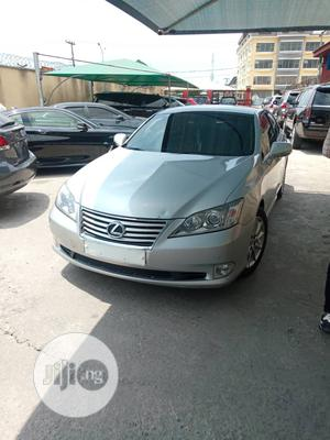 Lexus ES 2011 350 Silver   Cars for sale in Lagos State, Amuwo-Odofin