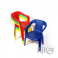 Children's Royal Plastic Chairs   Children's Furniture for sale in Lagos State, Surulere