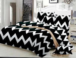 Super Duvet,Bedsheet With 4 Pillowcases   Home Accessories for sale in Lagos State, Ikeja