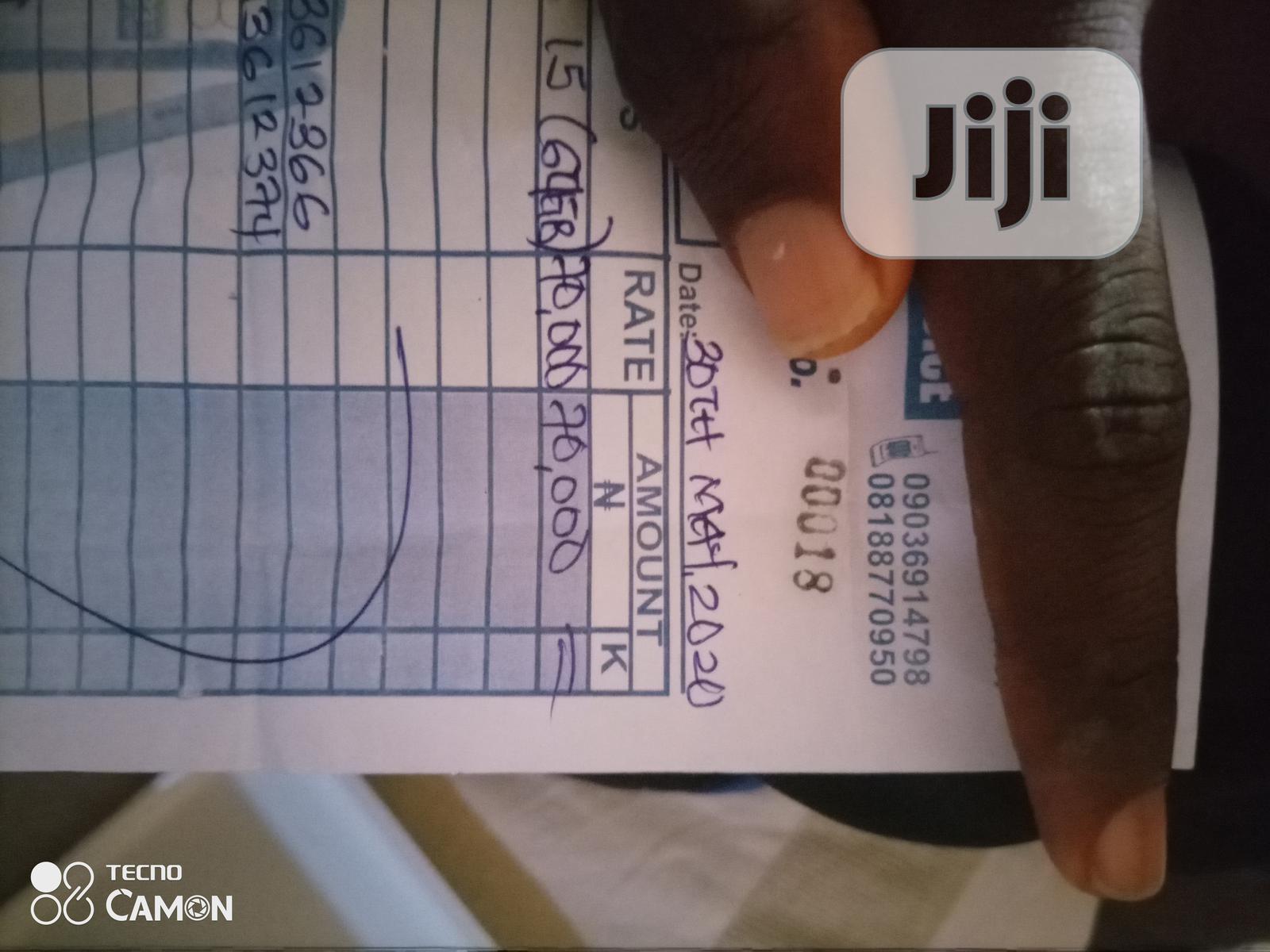 Tecno Camon 15 64 GB   Mobile Phones for sale in Gboko, Benue State, Nigeria