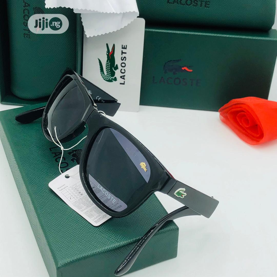 Lacoste Sunglass for Men's
