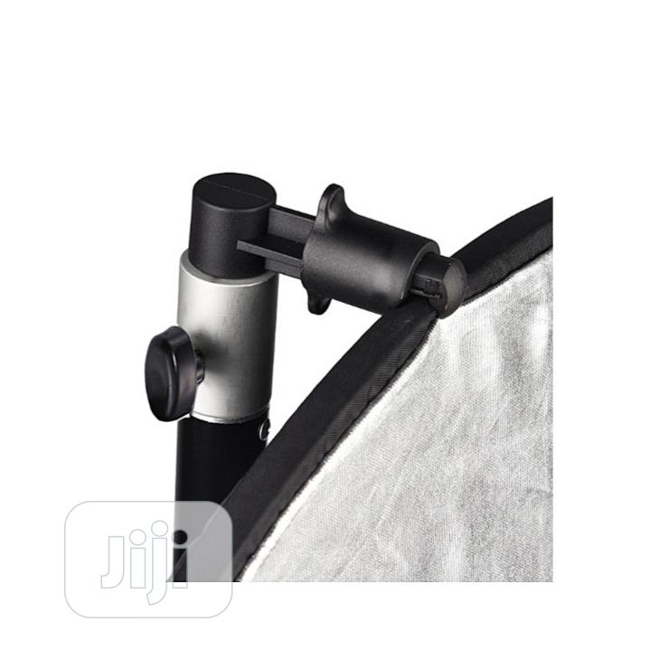 Photography Reflector Holder | Accessories & Supplies for Electronics for sale in Port-Harcourt, Rivers State, Nigeria