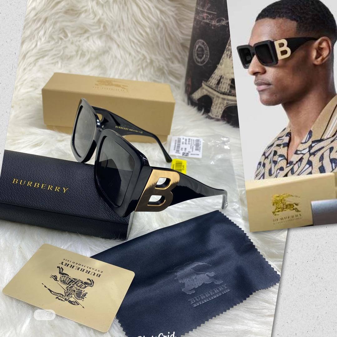 High Quality Buberry Sunglasses | Clothing Accessories for sale in Magodo, Lagos State, Nigeria