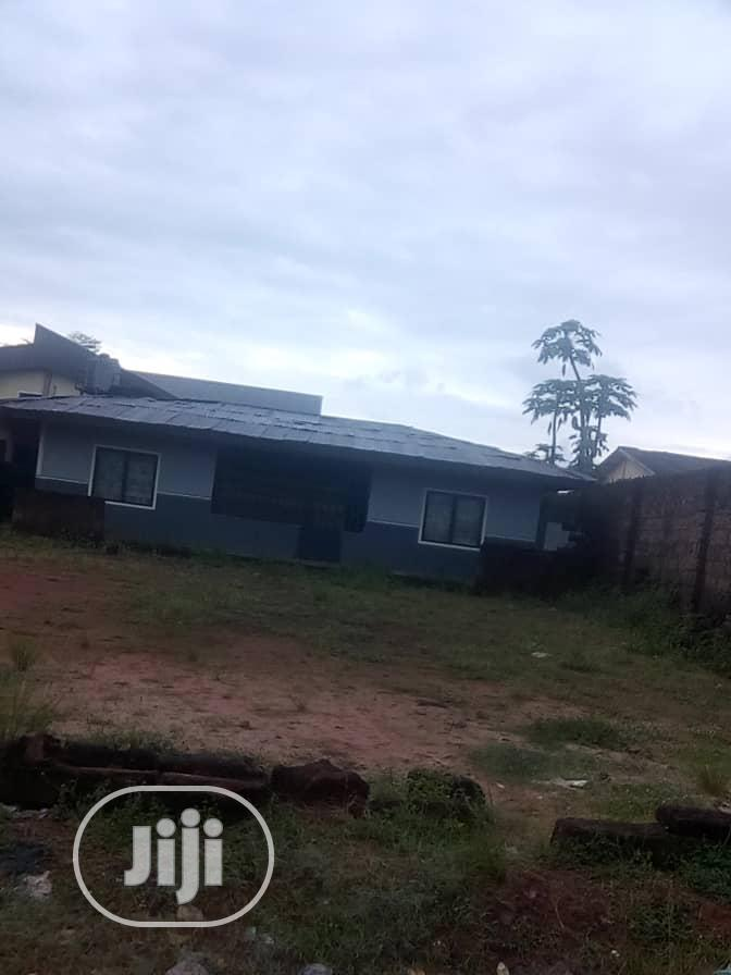 A Bungalow on a 50 by 100 Behind GT F.Food Beside Z.Bank | Houses & Apartments For Sale for sale in Benin City, Edo State, Nigeria