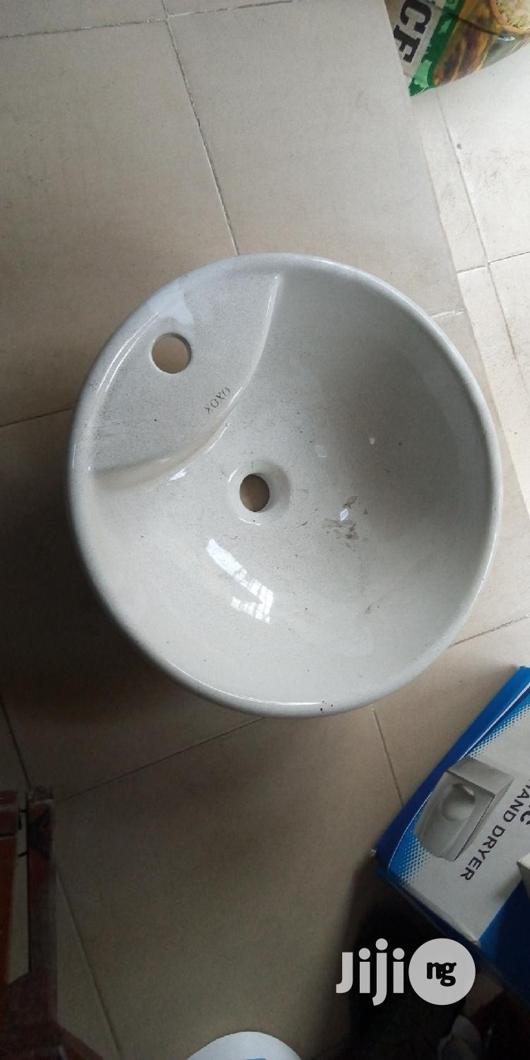 Wash Hand Basin | Plumbing & Water Supply for sale in Surulere, Lagos State, Nigeria