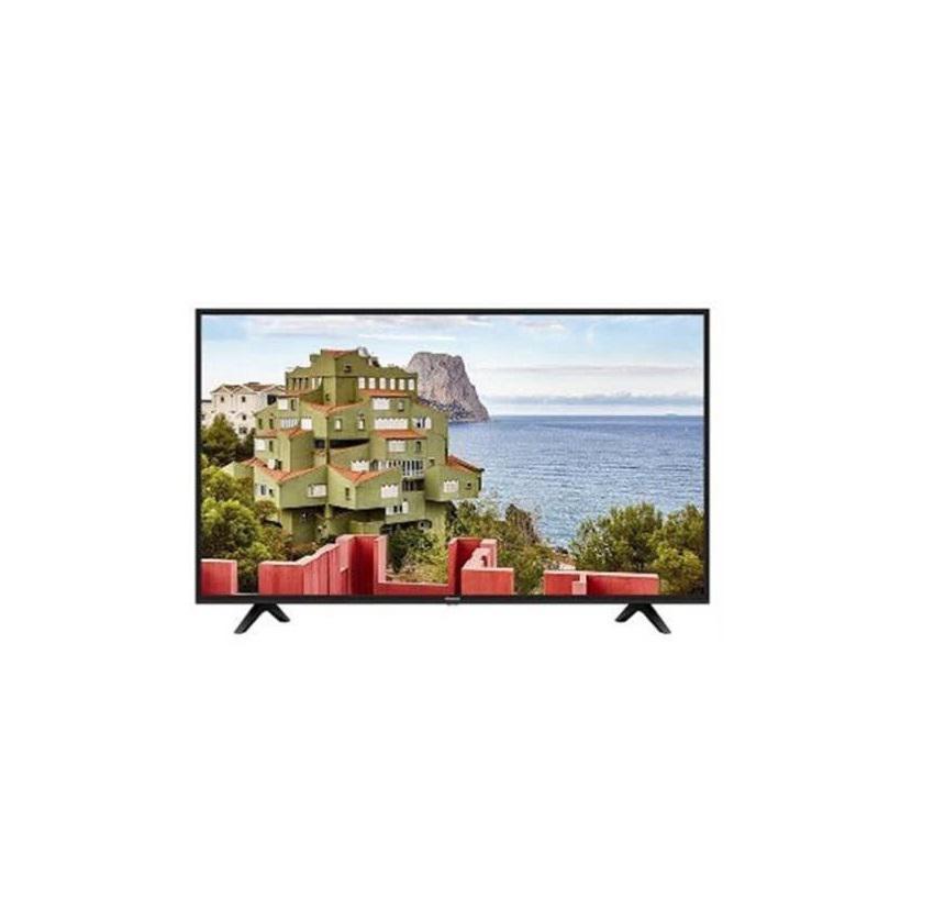 "43"" Smart TV With Free Bracket (43b6000)-Hisense O15"
