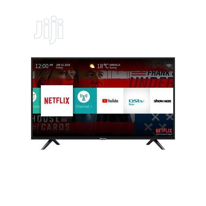 50 Inches 4K UHD Smart Television ( B7100)- Hisense O15