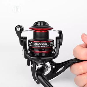 Fishing Reel - Size 7000 Series   Camping Gear for sale in Lagos State, Ikoyi