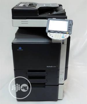 Konica Minolta Bizhub C220 | Printers & Scanners for sale in Lagos State, Ikeja