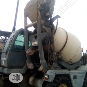 Defrent Concrete Mixer For Sale. Very Strong Machine.   Heavy Equipment for sale in Lagos State, Amuwo-Odofin