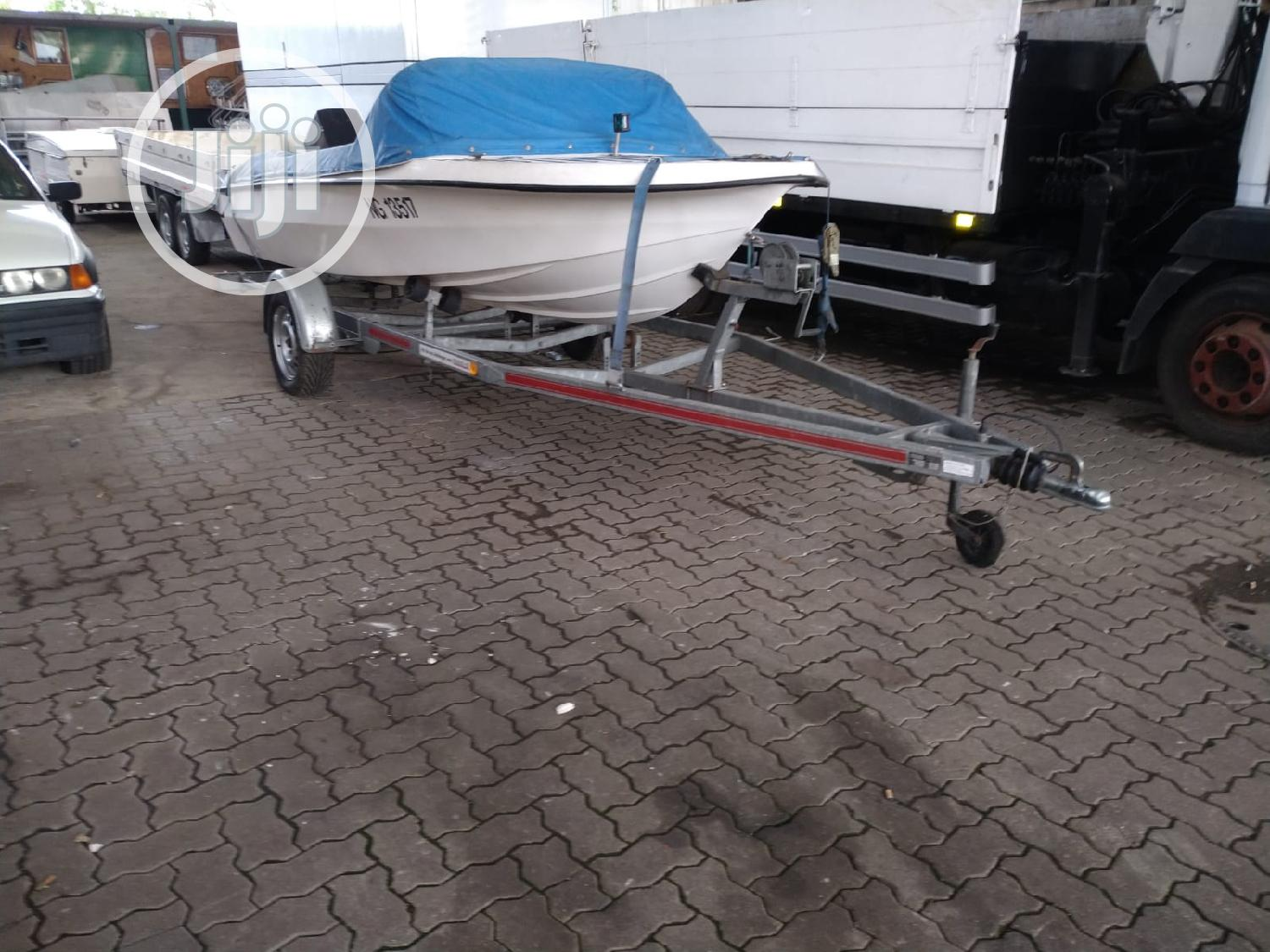 Cruise Boat | Watercraft & Boats for sale in Obio-Akpor, Rivers State, Nigeria