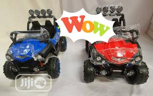 Children Car Double Seat   Toys for sale in Lagos State, Ojo
