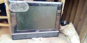 Goodmans Lcd Tv 15inches With Original Remote Control   TV & DVD Equipment for sale in Imo State, Ikeduru