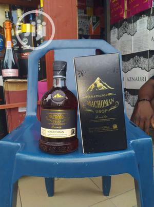 Machoman V.S.O.P Brandy | Meals & Drinks for sale in Lagos State, Ojo
