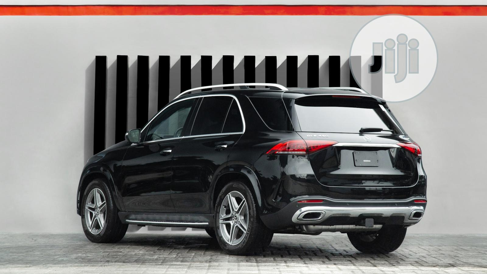 New Mercedes-Benz GLE-Class 2020 Black | Cars for sale in Ikoyi, Lagos State, Nigeria