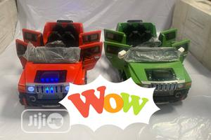 Double Seat Motor Car   Toys for sale in Lagos State, Ojo