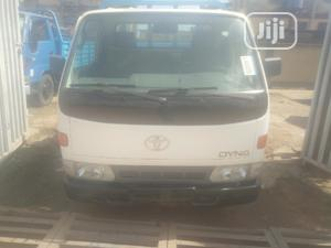 Toyota Dyna 2000 White | Trucks & Trailers for sale in Lagos State, Ifako-Ijaiye