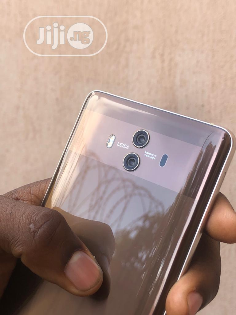 Huawei Mate 10 64 GB Gold | Mobile Phones for sale in Ikeja, Lagos State, Nigeria