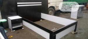 4*6fit Bedroom Bedframe | Furniture for sale in Lagos State, Oshodi