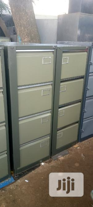 Office 4in1 Cabinet   Furniture for sale in Lagos State, Oshodi