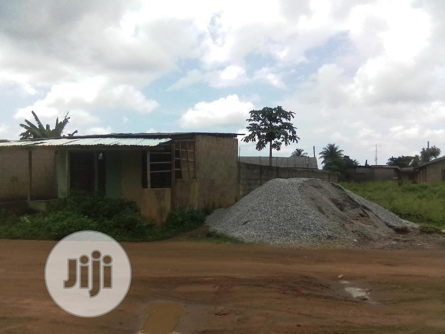 Deed of Assignment, Survey Plan and Family Receipt | Houses & Apartments For Sale for sale in Badagry / Badagry, Badagry, Nigeria