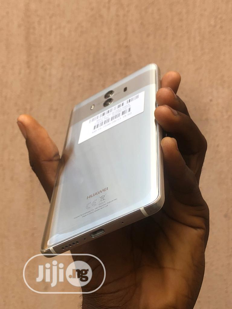 Huawei Mate 10 64 GB Silver | Mobile Phones for sale in Ikeja, Lagos State, Nigeria