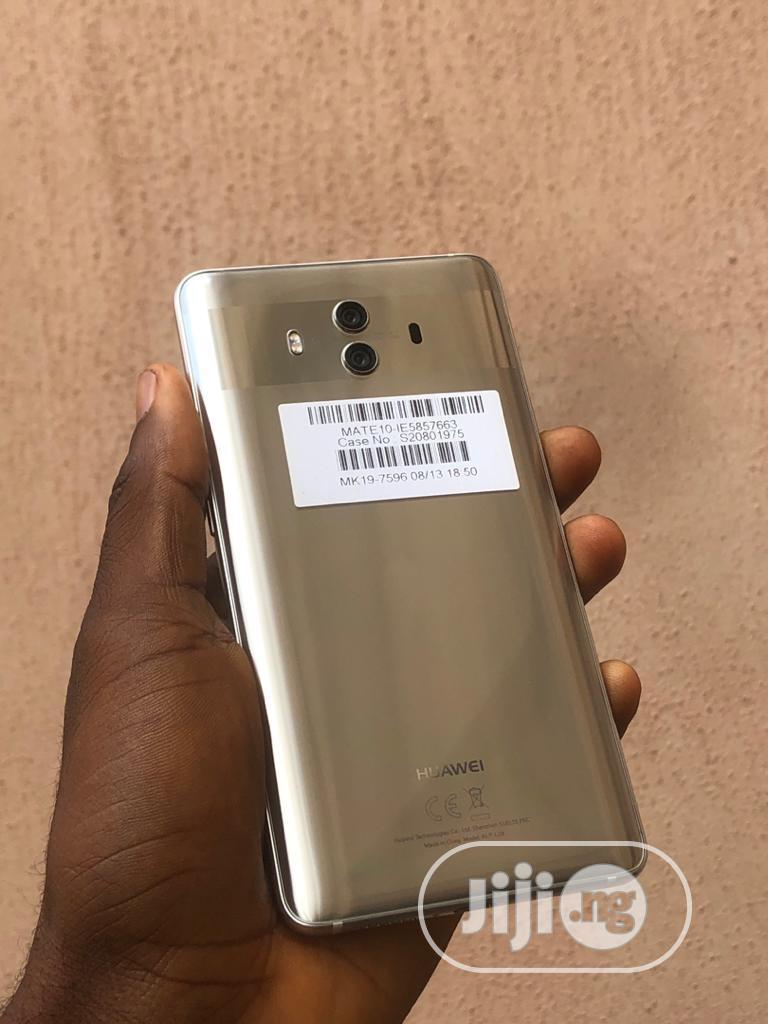 Huawei Mate 10 64 GB Silver