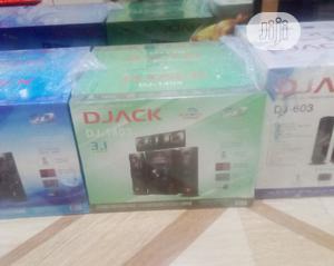 Djack DJ-1403 | Audio & Music Equipment for sale in Abuja (FCT) State, Kubwa