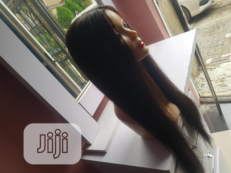 Bone Straight Human Hair | Hair Beauty for sale in Victoria Island, Lagos State, Nigeria