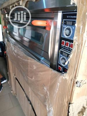 4 Trays Baking Oven | Industrial Ovens for sale in Abuja (FCT) State, Kaura