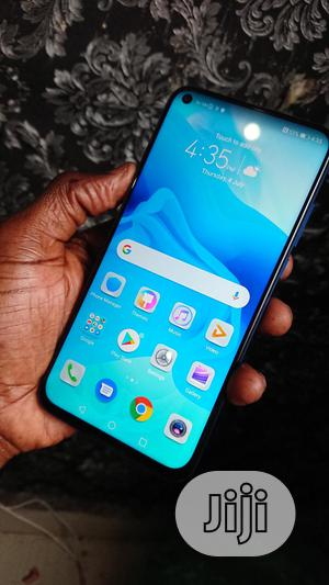 Huawei Honor View 20 256 GB Blue   Mobile Phones for sale in Lagos State, Ikeja